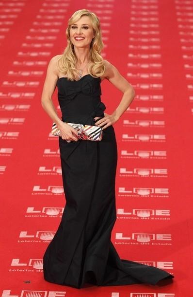 Foto de Alfombra roja de los Premios Goya 2011 (3/16)