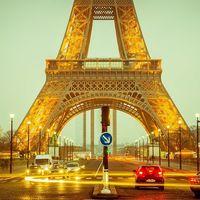 París también dice no a los coches diésel: a partir de julio de 2019 los anteriores a 2001 no podrán circular