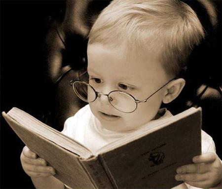Información online para padres de niños superdotados