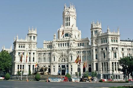 Madrid limitará a 30 km/h (y hasta a 20 km/h) la velocidad en algunas calles, entre otras muchas medidas