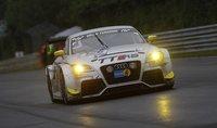 "Audi TT RS VLN, a la ""venta"" por 180.000 euros"