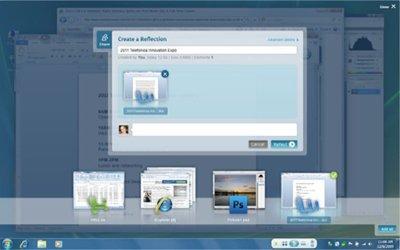 Telefónica prepara Frigo Reflections, una aplicación para compartir software en ejecución