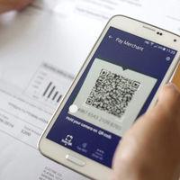 Citibanamex es el primer banco en presentar CoDi, el servicio para realizar pagos con códigos QR en México