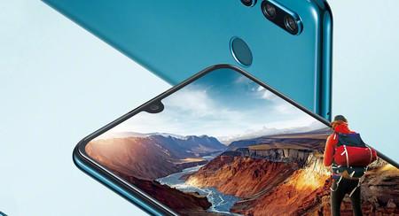 Huawei Maimang 8, el posible Huawei Mate 30 Lite, ya es oficial