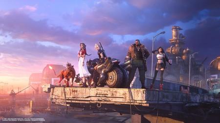Aquí tienes el espectacular tráiler final de Final Fantasy VII Remake