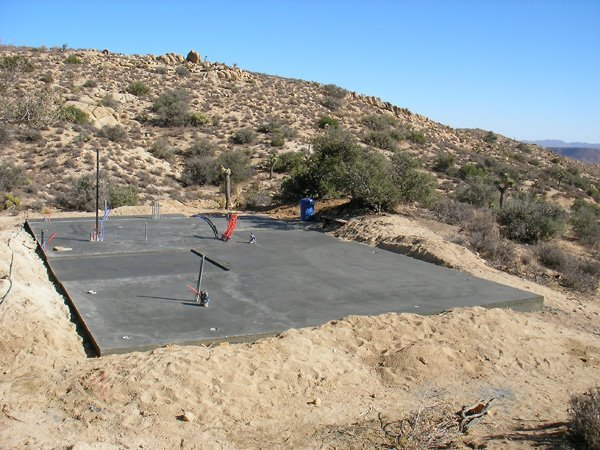 Foto de Casas poco convencionales: vivir en el desierto (II) (3/12)