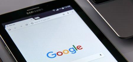 De las 2,4 millones de URL cuya eliminación se ha solicitado por el 'derecho al olvido', Google ha borrado 1 millón