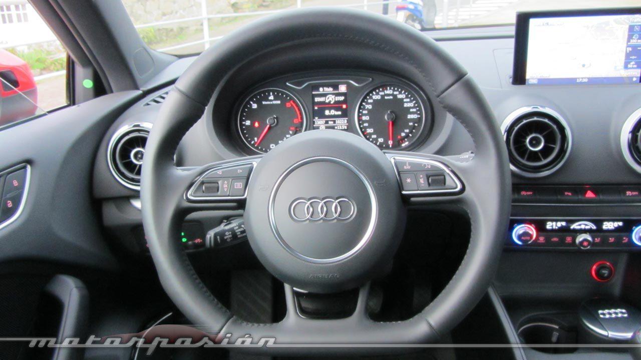 Foto de Audi A3 2.0 TDI (prueba) 2 (11/16)