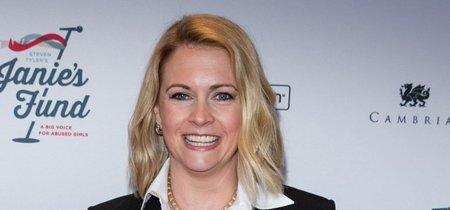 Melissa Joan Hart lo tiene claro: «Me gustan mis imperfecciones. No todas podemos ser Barbie»