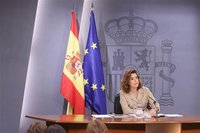 El nuevo proyecto de ley de lucha contra el empleo irregular y el fraude a la seguridad social