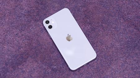 Ahórrate 50 euros en el iPhone 11 de 128GB y cómpralo por 689 euros en Amazon