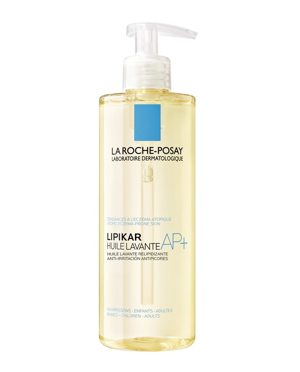 Aceite de ducha Likipar La Roche Posay