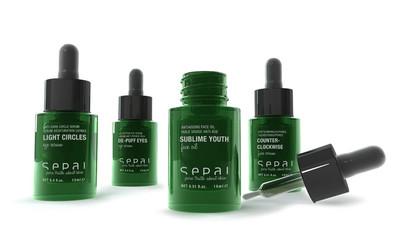 La línea Elixir de Sepai promueve cambios a nivel celular con activos moleculares y biotecnológicos