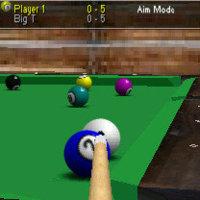 Virtual Pool Mobile para S60 3rd Edition