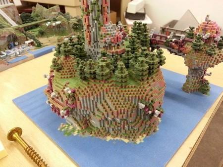 Mineways, el software que te permite imprimir en 3D tus creaciones en Minecraft