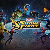 Marvel Strike Force: combate con tu escuadrón de superhéroes y supervillanos en su nuevo juego para Android