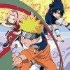Naruto también en Jetix
