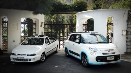 Castagna Milano 500l Taxi 500l 7