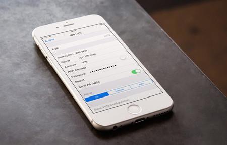 Qué es y cómo usar una red VPN en macOS o iOS