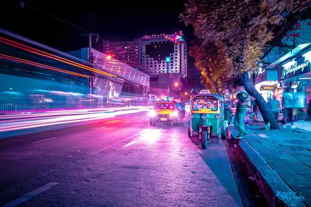 Bangkok Glow Xavier Portela 18