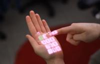 La imagen de la semana: Avanzando en el control de Google Glass