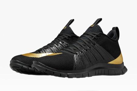Primer vistazo a la colección de Olivier Rousteing para Nike
