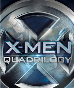 Estrenos en DVD | 3 de noviembre | X-Men por cuadruplicado