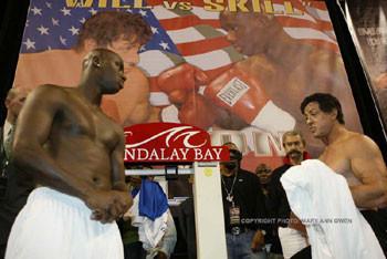 'Rocky Balboa', primeras fotos del rodaje