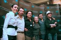 Ganadores del Festival de Cine de Guadalajara, México