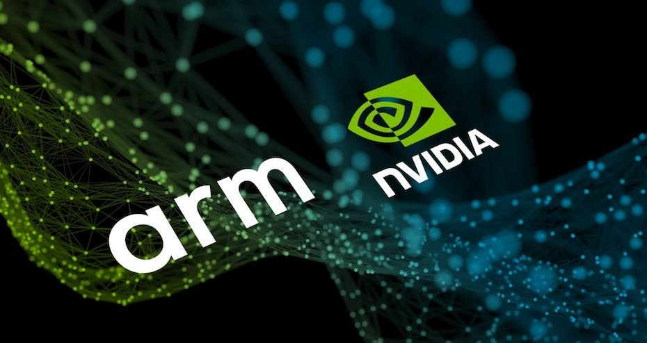 NVIDIA está a punto comprar ARM por más de 40.000 millones de dólares, según el WSJ