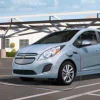Chevrolet también apuesta por los coches eléctricos en México con su nuevo Spark EV