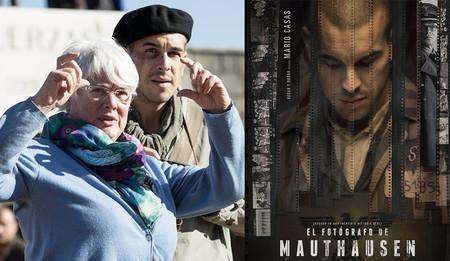"""Mar Targarona: """"A Mario Casas le pasa como a DiCaprio, que hasta que no se ha hecho mayor y se ha puesto feo no le han dado el Óscar"""""""