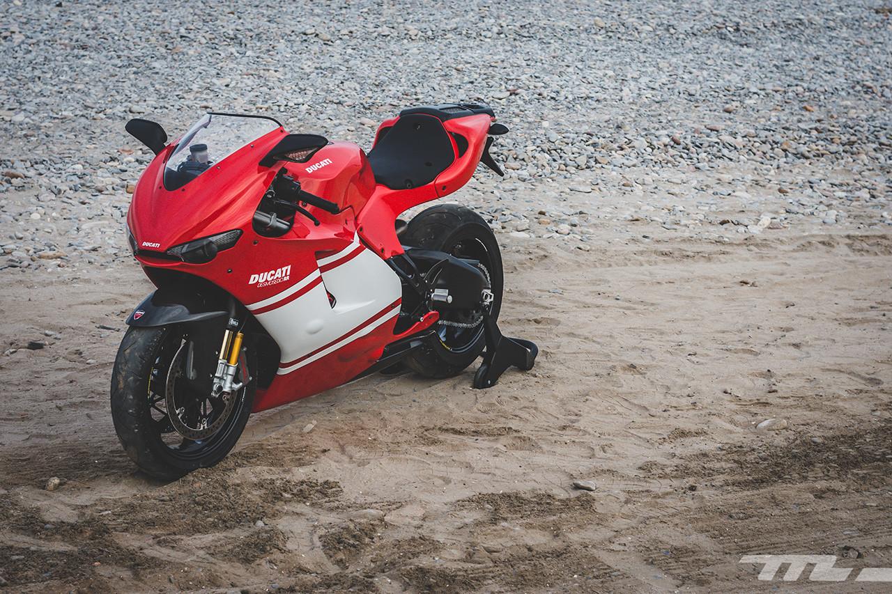 Foto de Ducati Desmosedici RR (5/5)
