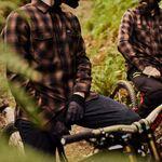 Cinco camisas de franela de H&M para llevar con todo y a todos lados en tus looks de otoño