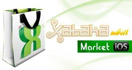 Aplicaciones recomendadas para iPhone: Xataka Móvil Market iOS (XI)