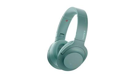 Calidad de sonido sin cables con los Sony WH-H900N: Amazon te los deja a precio mínimo, por sólo 178 euros