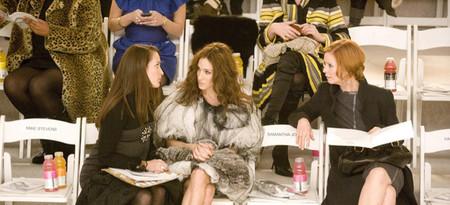 """Se cumplen 20 años desde que se acuñara el término """"fashionista"""""""
