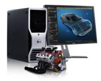 Dell Precision T5400 y T7400