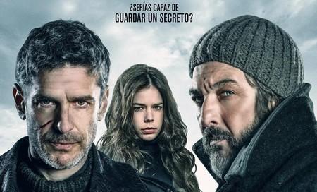 'Nieve negra', fallida a pesar de los actores