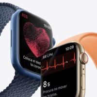 Si querías un Apple Watch Series 7, llegas tarde: el stock se agota y las entregas se van a mediados de noviembre