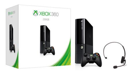 Microsoft anuncia una nueva Xbox 360 [E3 2013]