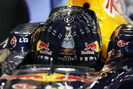 Cuando a Red Bull todo le sale bien