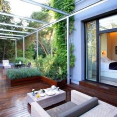 Foto 1 de 20 de la galería hotel-abac en Trendencias Lifestyle