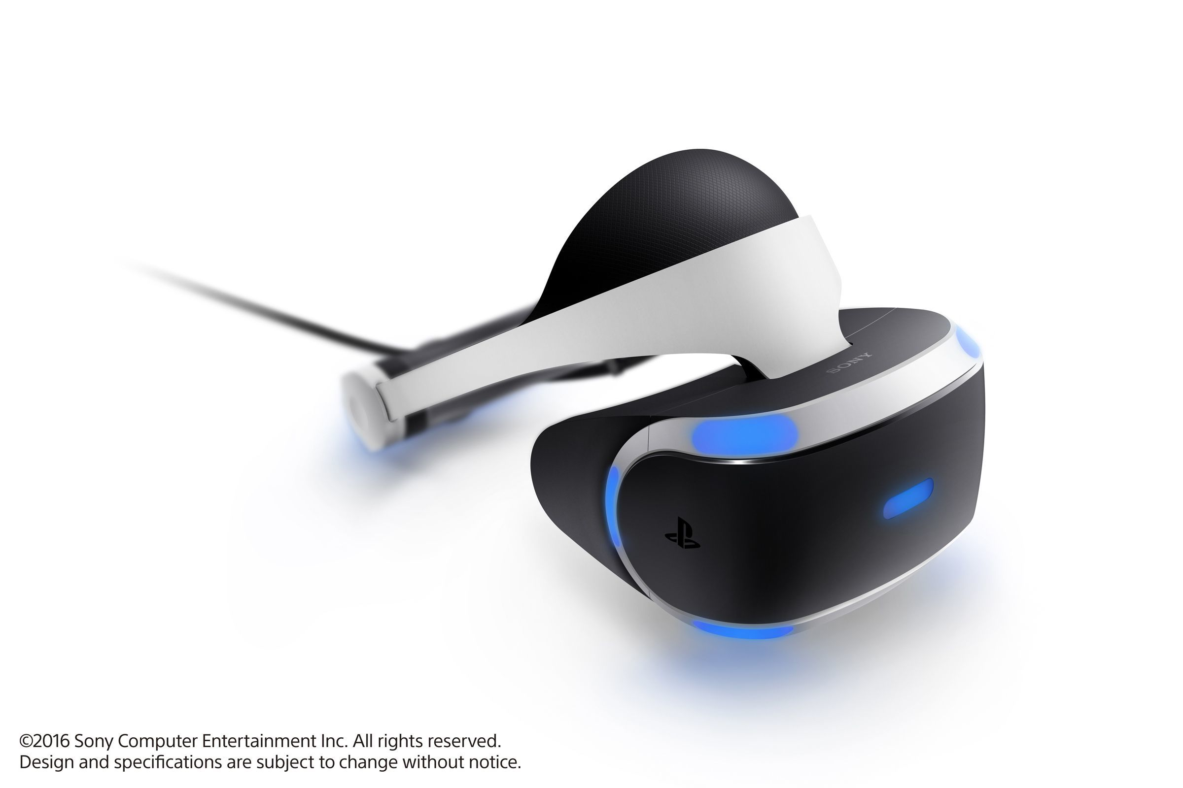 Foto de PlayStation VR (10/18)