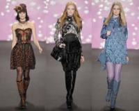 Anna Sui diseñará una colección para Target