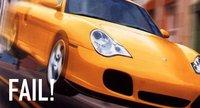 'Forza Motorsport 4' no tendrá Porsches ya que Electronic Arts no quiere