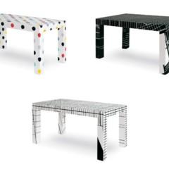 Foto 4 de 6 de la galería trip-furniture-coleccion-de-muebles-multicolor en Decoesfera