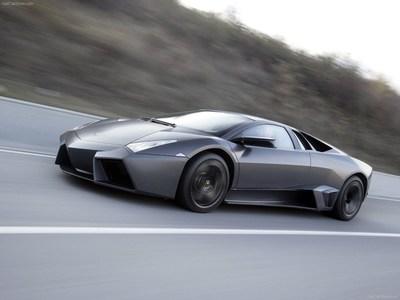 ¿Quieres un Lamborghini Reventón? Corre, puede ser la última oportunidad
