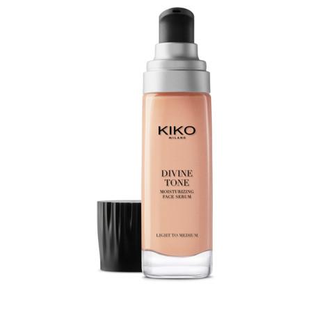 Divine Tone Radiant Face Serum Kiko
