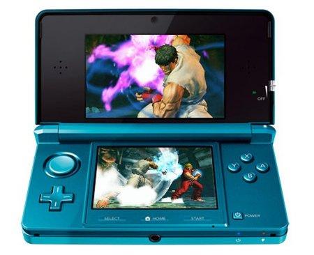 Nintendo 3DS: datos y características técnicas oficiales